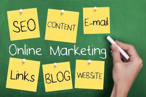 wat moet je doen voor je website