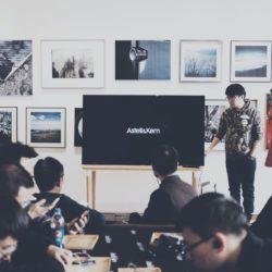 3 verschillen tussen PowerPoint en Prezi
