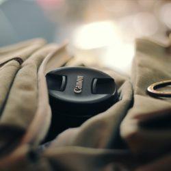 Een greep uit het fotocamera-assortiment van Kamera Express